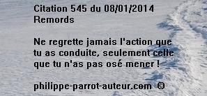 Cit 545  080114