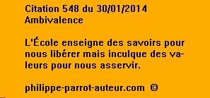 Cit 548  300114