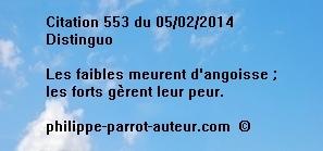 Cit 553  050214
