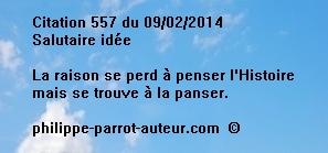 Cit 557  090214