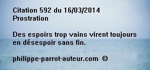 Cit 592  160214