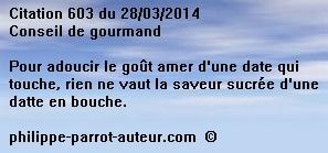 Cit 603  280214