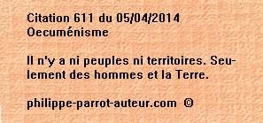 Cit 611  050414