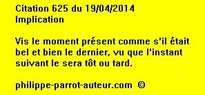 Cit 625  190414