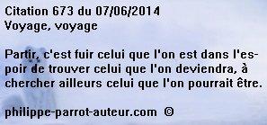 Cit 673  070514