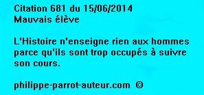 Cit 681  150514
