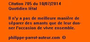 Cit 705  100714