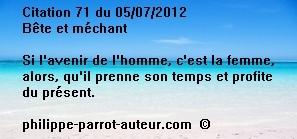 Cit 71  050712