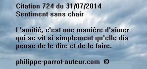 Cit 724  310714