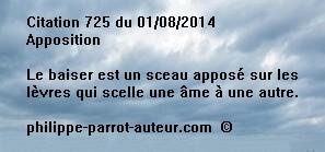 Cit 725  010814