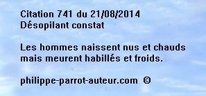 Cit 741  210814