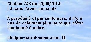 Cit 743  230814