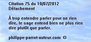 Cit 75  100712