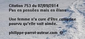 Cit 753  020914