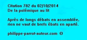 Cit 782  021014
