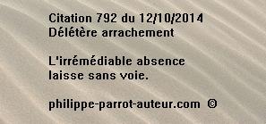 Cit 792  121014