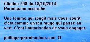 Cit 798  181014