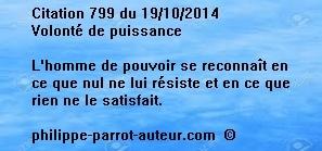 Cit 799  191014