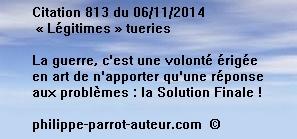 Cit 813  061114