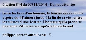 Cit 814  071114