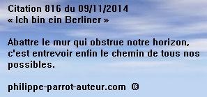 Cit 816  091114