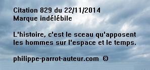 Cit 829  221114