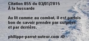 Cit 855  030115