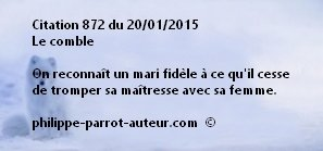 Cit 872  200115