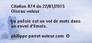 Cit 874  220115