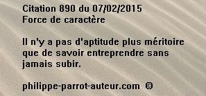 Cit 890  070215