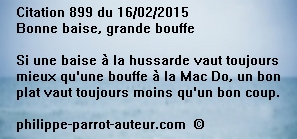 Cit 899  160215