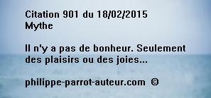 Cit 901  180215