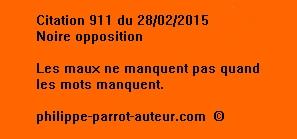 Cit 911 280215