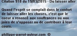 Cit 918  190315