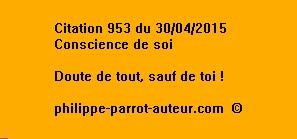 Cit 953  300415