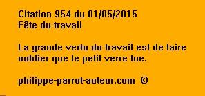 Cit 954  010515