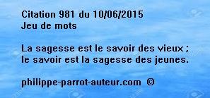 Cit 981  100615