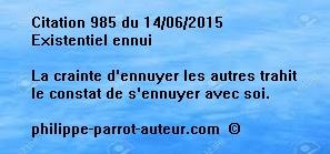 Cit 985  140615