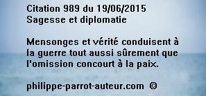Cit 989  190615
