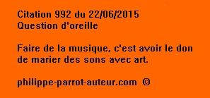 Cit 992  220615