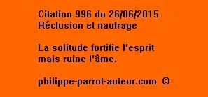 Cit 996  260615