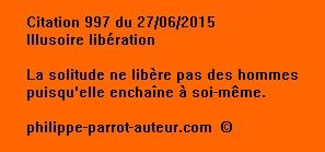 Cit 997  270615
