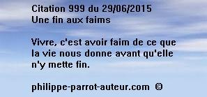 Cit 999  290615