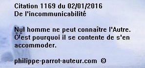 Cit 1169  020116