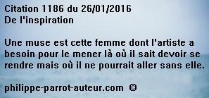 Cit 1186  260116