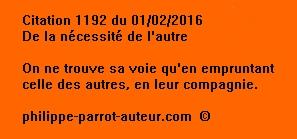 Cit 1192  010216