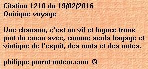 Cit 1210  190216