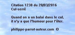 Cit 1238  200316