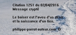 Cit 1251  020416