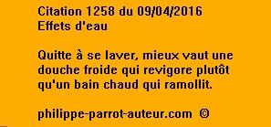 Cit 1258  090416